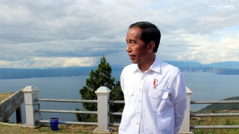 Kepemimpinan Jokowi Dukung Penuh Platform Belanja Online
