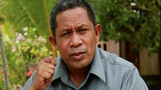 Kepala Daerah Penentu Keberhasilan Pembangunan Perikanan