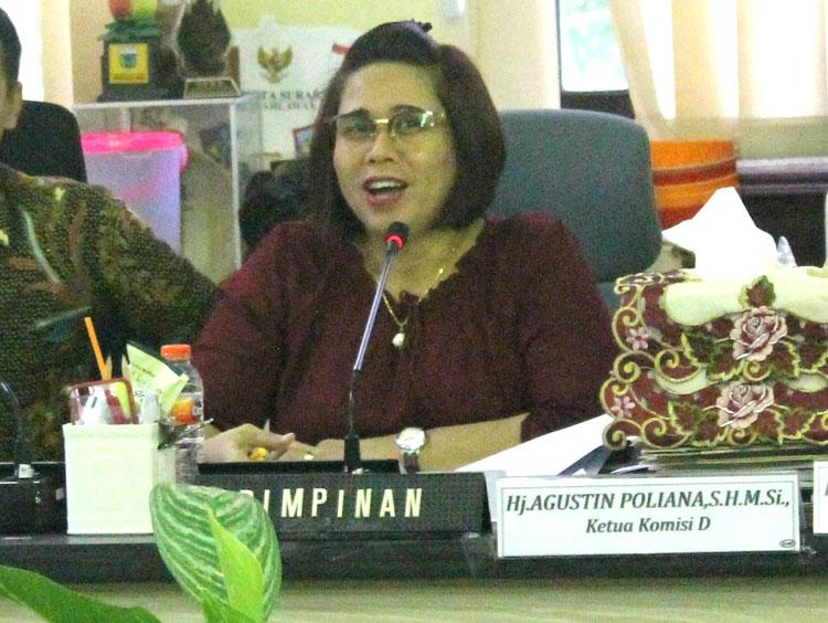 Ini Alasan DPRD Kota Surabaya Tolak Penerapan KTR