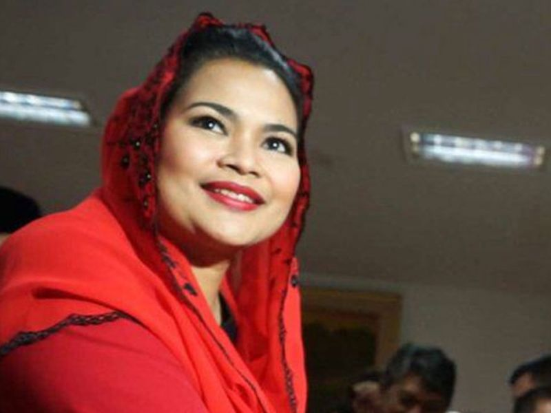 Puti Tegaskan Tak Maju dalam Pilkada Surabaya