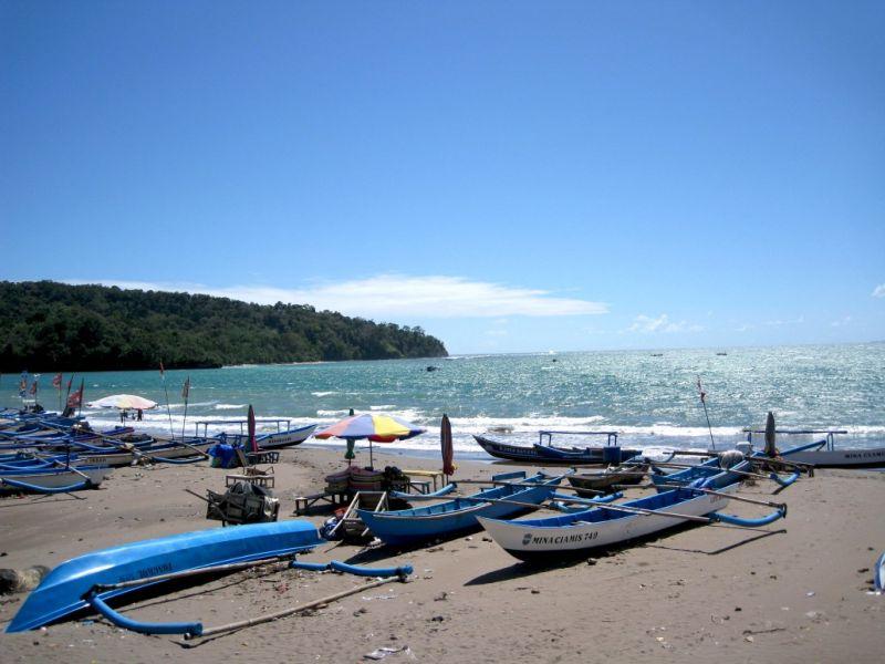 DPRD Jabar Desak Pemprov Maksimalkan Potensi Laut