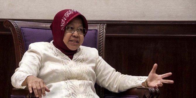 Air Mancur Menari di Surabaya Tidak Dibuka saat Tahun Baru