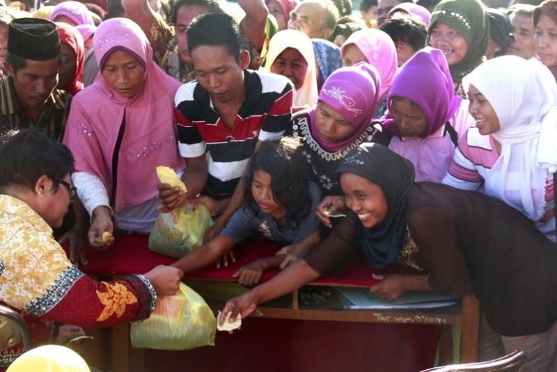 DPRD Dorong Disperindag Lakukan Operasi Pasar