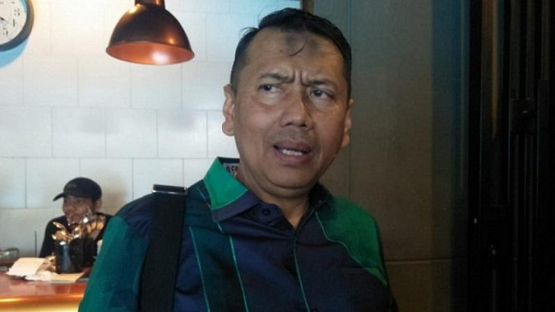 Tantangan Andi Arif kepada Jokowi Dinilai Blunder