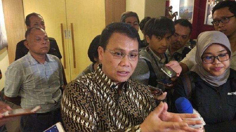 Perpindahan Posko Prabowo-Sandi, Strategi Perang Urat Syaraf
