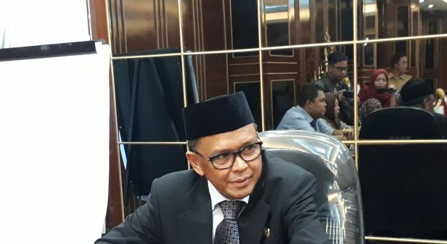 Stok Beras di Sulawesi Selatan Aman Hingga Tiga Tahun