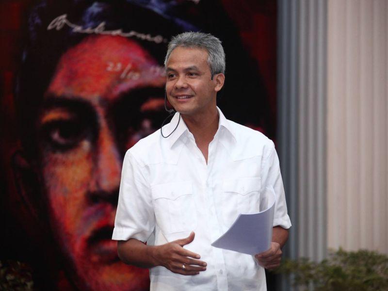 Ganjar Gagas Penghapusan SKTM pada Syarat PPDB 2019