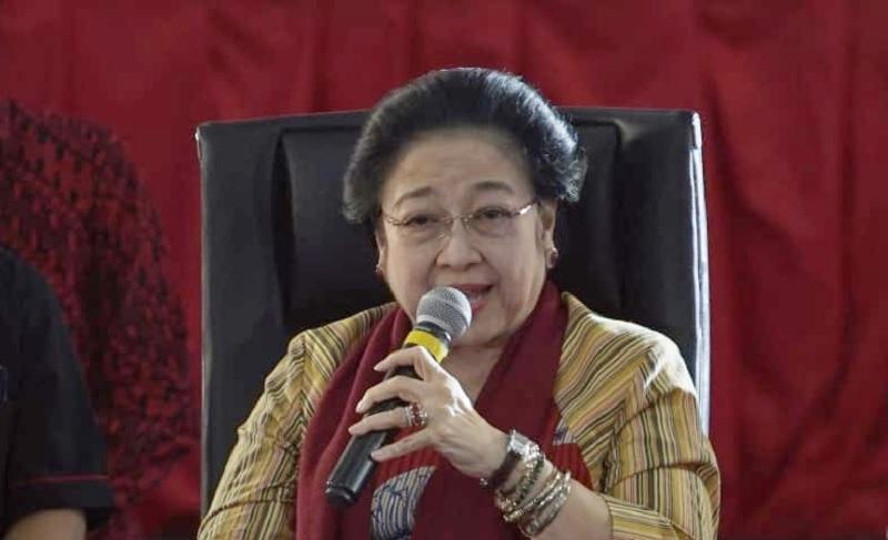 Megawati: Pemilu Berjalan Baik Sejak 1955, Jangan Dipecah