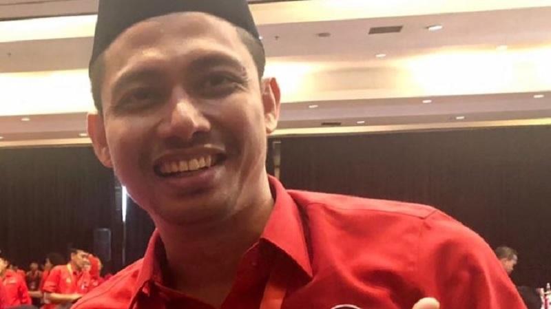 Sejalan dengan Megawati, Donny Ajak Milenial Bijak Bermedsos