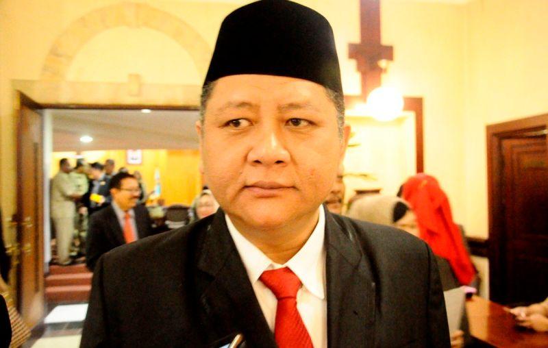 Elektabilitas Whisnu Tertinggi untuk Cawali Surabaya
