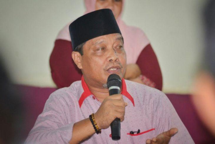 PDI Perjuangan Gorontalo Utara Dorong Pendidikan Politik
