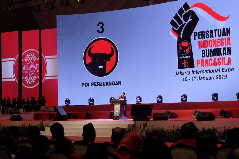 Megawati Ingatkan Pentingnya Badan Riset Nasional