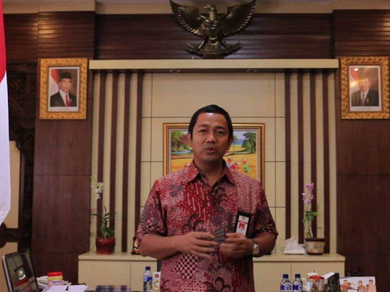 Semarang Raih Penghargaan Kota Cerdas Metropolitan