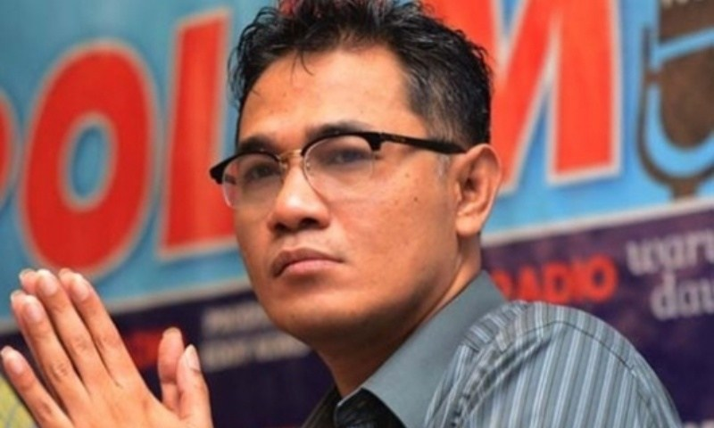 Budiman: Tugas TNI Bukan Sita Buku