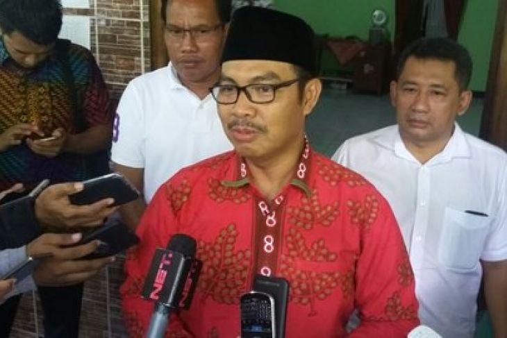 Hasto Wardoyo Sabet Penghargaan dari Bukalapak