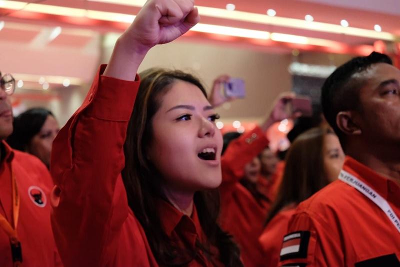 Tina Toon: PDI Perjuangan Telurkan Kader Kualitas-Integritas