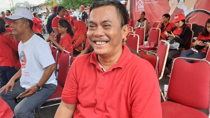 Prasetyo Beberkan Hubungan Terkini Jokowi dan Anies