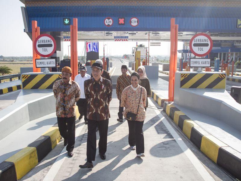Infrastruktur Transportasi Dorong Pertumbuhan Ekonomi