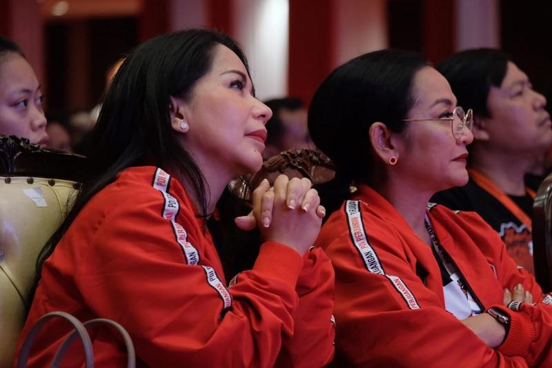 Iis Sugianto: HUT ke-46, PDI Perjuangan Teguh Jaga Pancasila