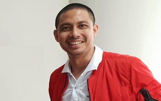 Dony Soroti Meroketnya Harga Tiket Pesawat Aceh-Jakarta