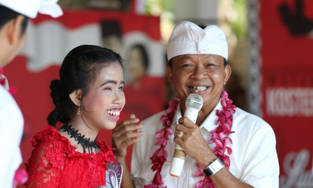 Koster Ungkap Alasan Perubahan Nama Tol Bali Mandara