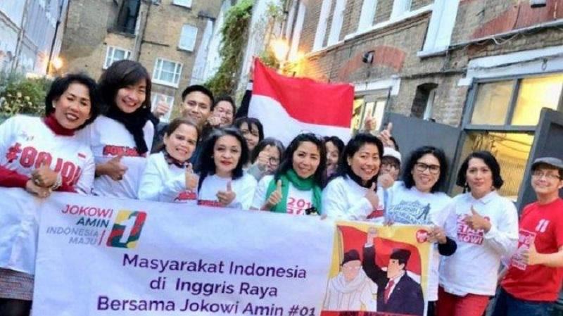 Budiman Dukung Perjuangan GWJ Menangkan Jokowi