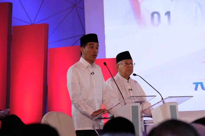 Pernyataan Prabowo Soal Terorisme Berbahaya