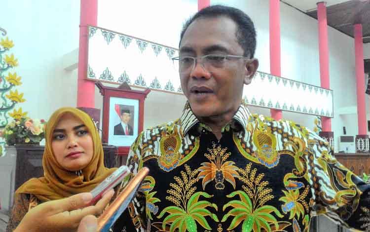 DPRD Kota Palangkaraya Tegaskan ASN Harus Netral