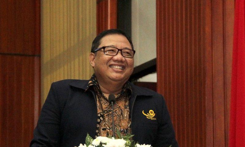 Puspayoga Kunjungi Sentra Batik Tulis Pamekasan