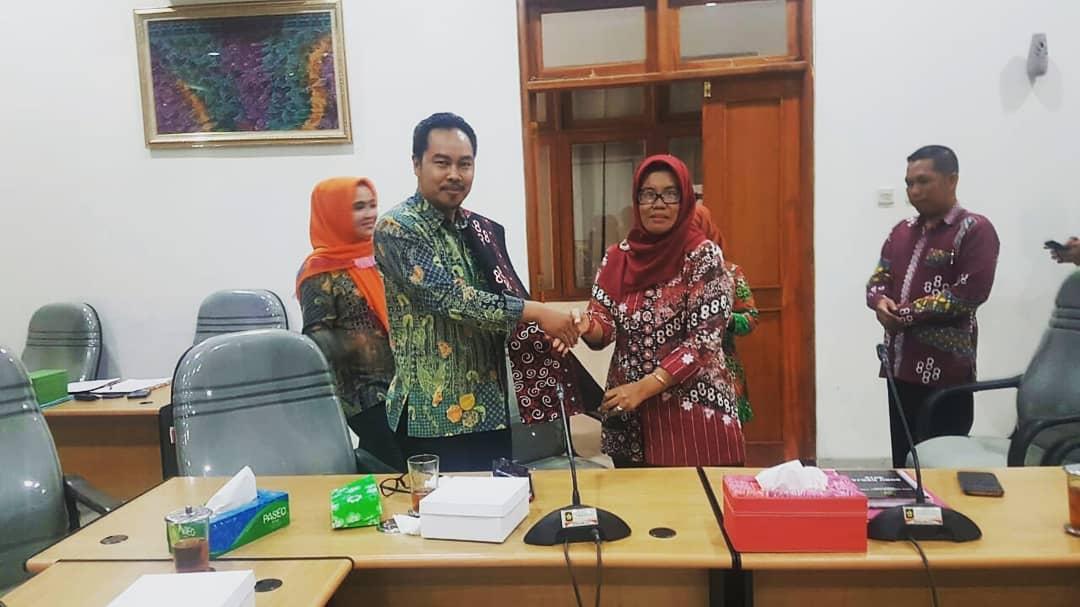 Ketua DPRD Kulon Progo Sayangkan Sikap PT TMS