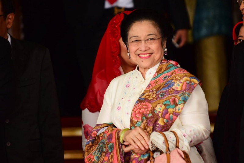 HUT Megawati: Libatkan 200 Anak Muda, Bercita Rasa Budaya
