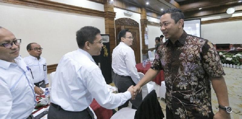 Wali Kota Semarang Targetkan PLTSa Segera Tuntas