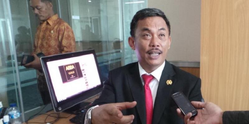 Ketua DPRD DKI Harap Anggotanya Segera Lapor Harta Kekayaan