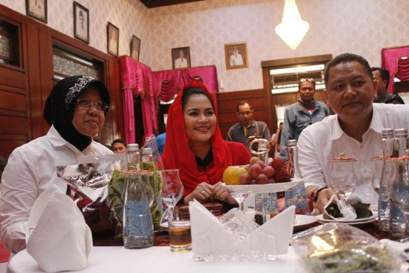 Dua Kader Partai Kandidat Calon Kuat Wali Kota Surabaya