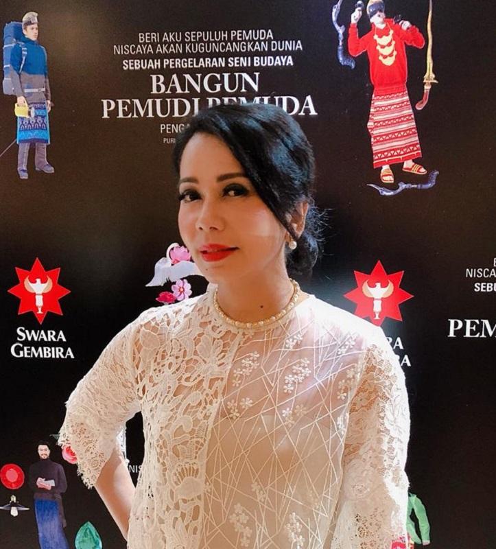 Iis Sugianto: Megawati Pejuang Sejati Wong Cilik