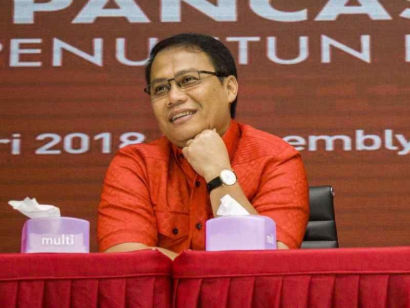 Basarah: Pelarangan PKI dan Komunis Sudah Final