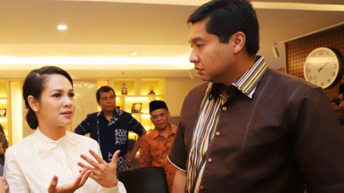 Ara Beberkan Kenapa Jokowi Terus Diserang Fitnah