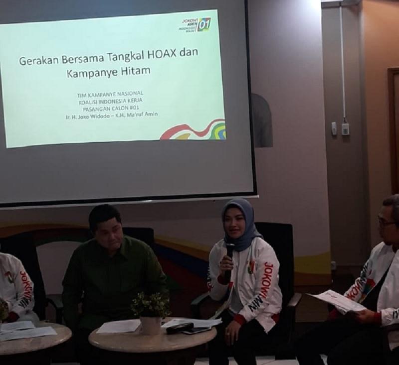 Hoax PKI Paling Banyak Serang Jawa Barat