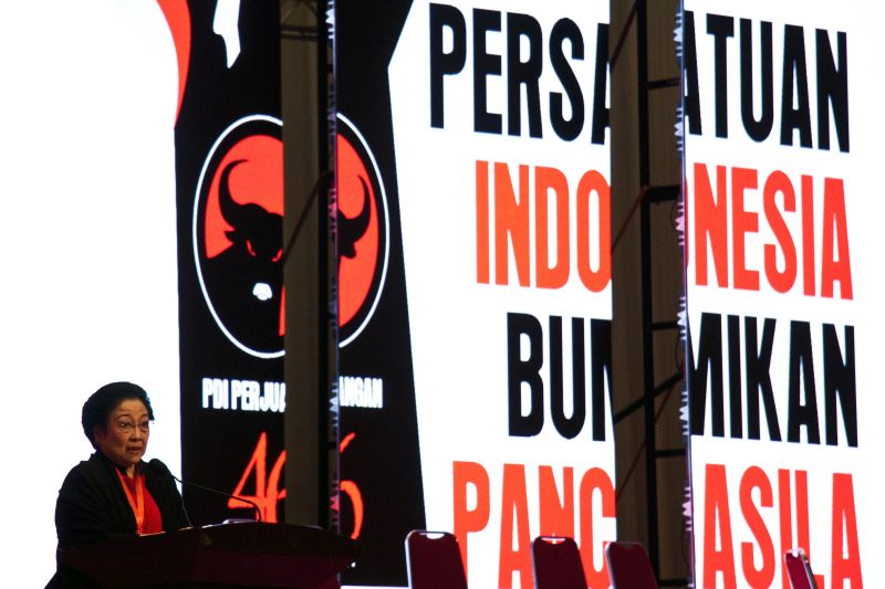 Bagi PDI Perjuangan, Partai adalah Alat Pembebasan