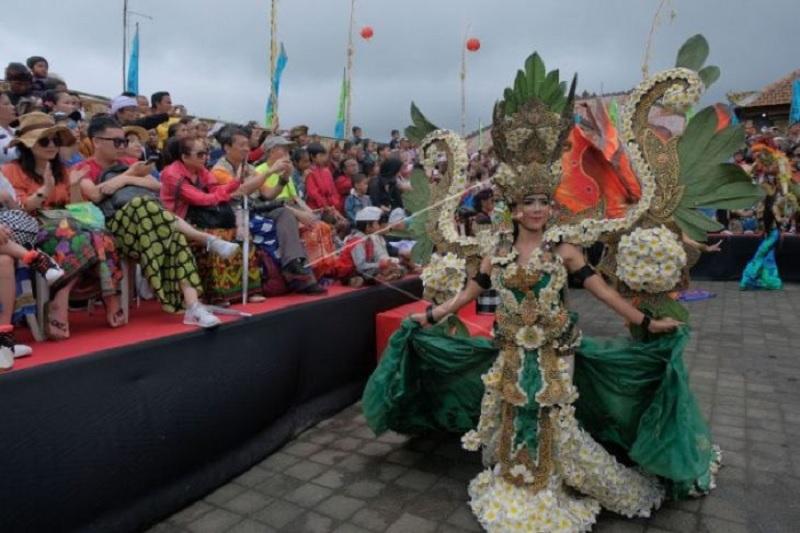 Balingkang Festival Ungkap Akulturasi Bali-Tiongkok