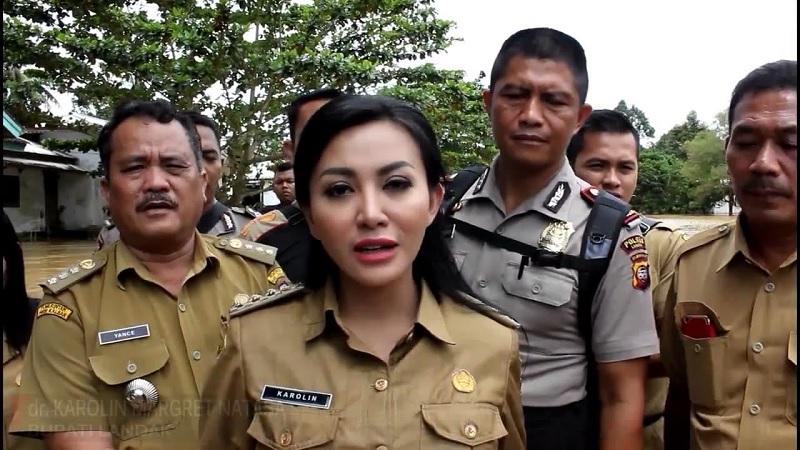 Kabupaten Landak Raih Prestasi Paling Rajin Cegah Korupsi