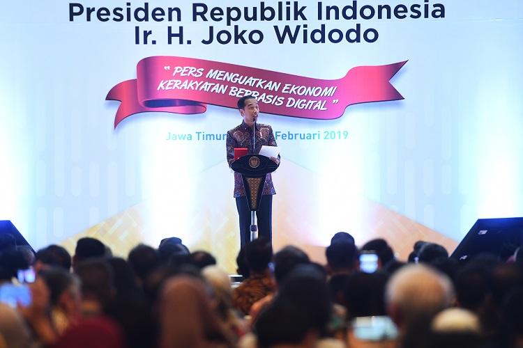 HPN 2019, Masyarakat Masih Percaya Media Konvensional