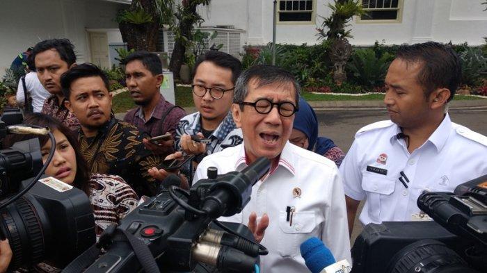 Indonesia-Belanda Jajaki Bantuan Hukum Timbal Balik