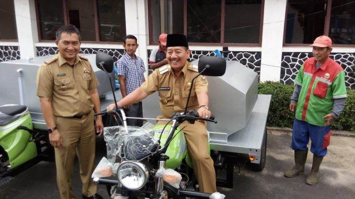 Warga Bandar Lampung Diminta Waspadai Keamanan Pangan