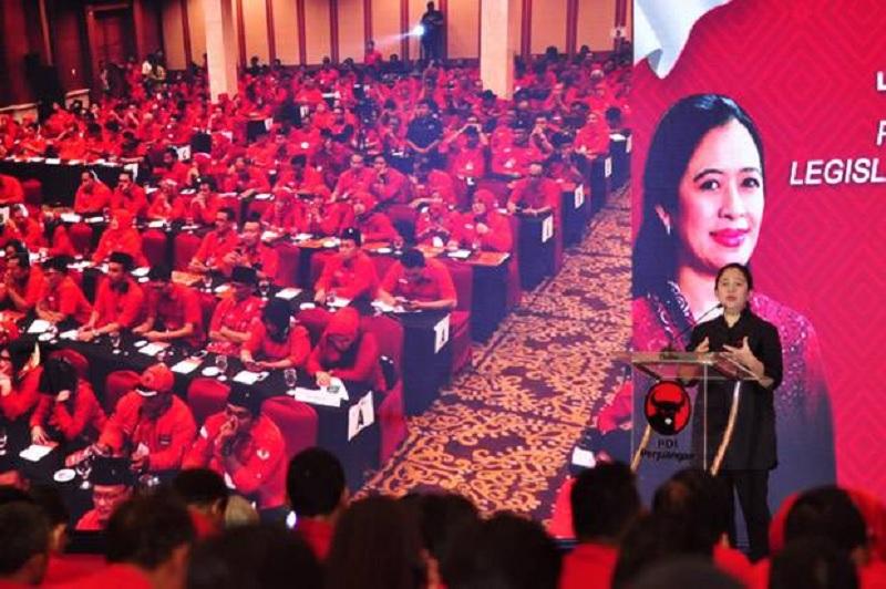PDI Perjuangan Optimistis Jateng Tetap Kandang Banteng