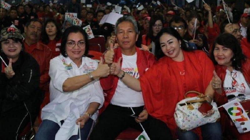 Rakyat Tunggu Kiprah Adriana di Kancah Nasional