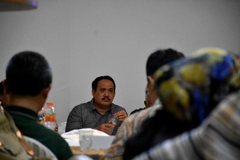 Ribuan Nelayan Pangandaran Sepakat Menangkan Jokowi