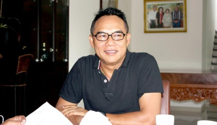 DPRD Kawal Terus Penyempurnaan Draft RUU Provinsi Bali