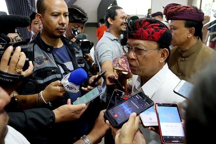 Koster Akan Kembalikan 7 Kewenangan ke Kabupaten/Kota