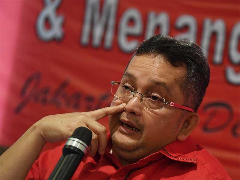Trimedya Ajak Relawan Sinergi Menangkan Pemilu